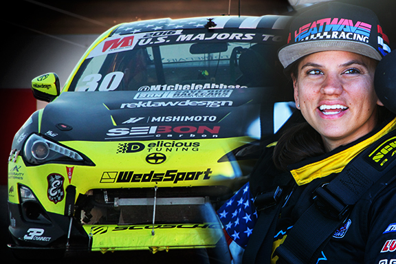 Card image cap for Women in Motorsports: How the Landscape of Riding is Changing