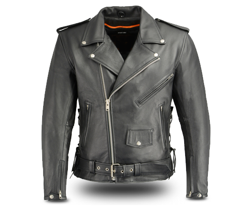 Milwaukee Leather Men's Classic Jacket