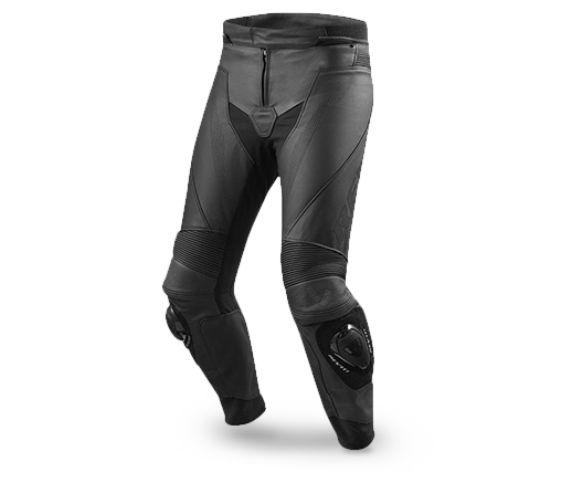 Vertex GT Leather Motorcycle Pants