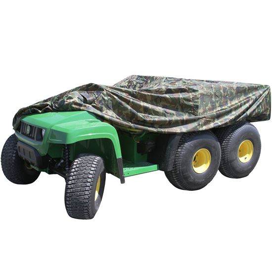 624-GATOR-COVERS Gator Storage Dust Cover