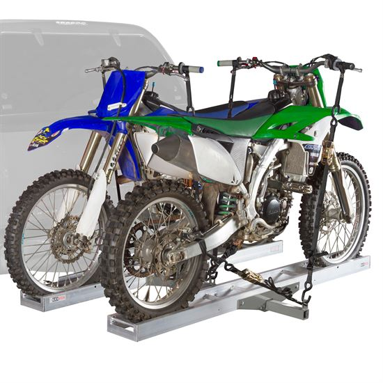 AMC-600-2 Double Dirt Bike Carrier