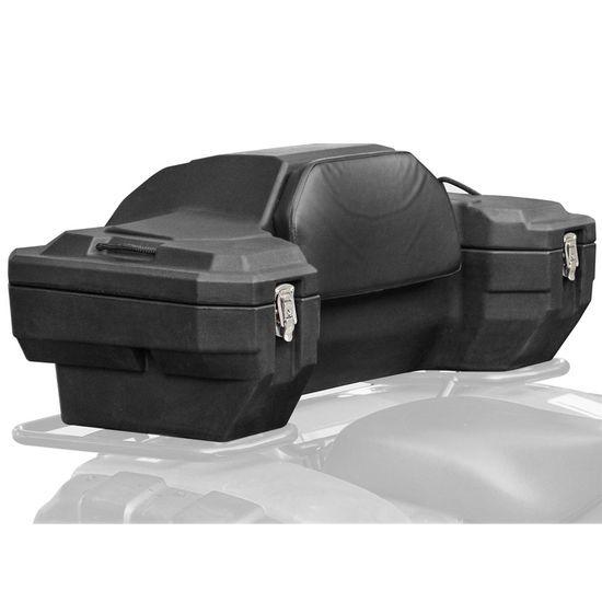 ATV-CB-8020 Deluxe ATV Rear Cargo Box