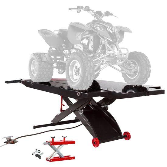 BW-PROLIFT-HDXW-ATV ProLift AirHydraulic ATV Lift Table