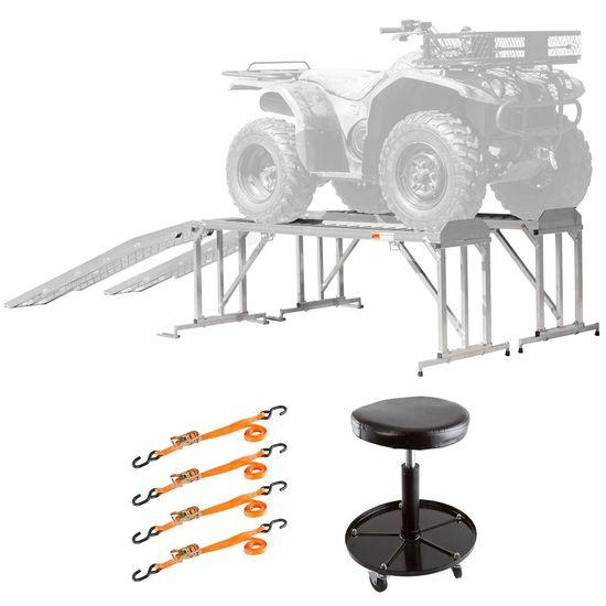 DATVSK Deluxe ATV Shop Kit