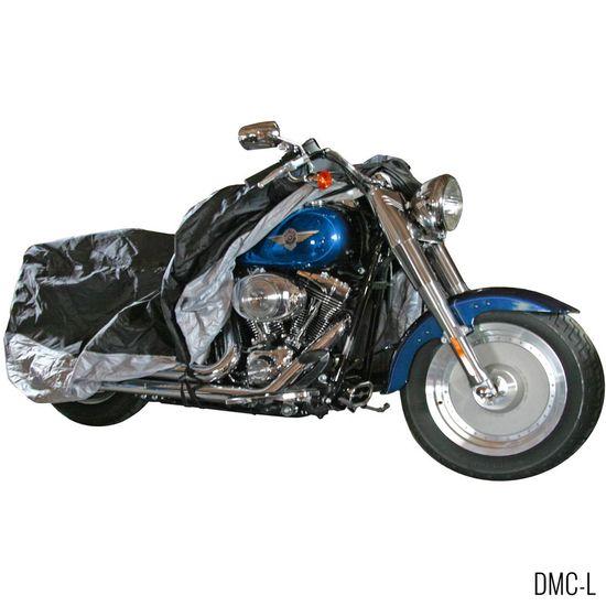DMC-Cover Deluxe Waterproof Motorcycle Cover