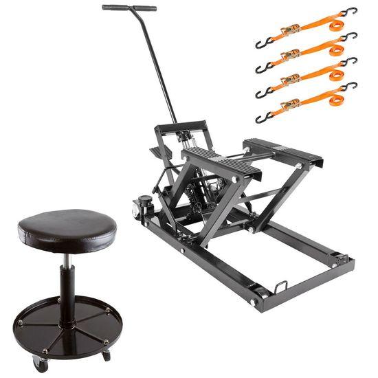 EATVSK Essential ATV Shop Kit