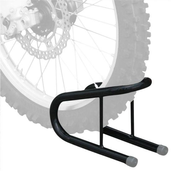 MC-CH-CHOCKS Removable Motorcycle Wheel Chock