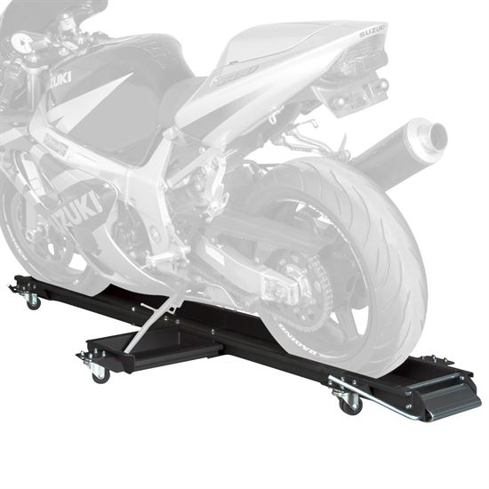 MC-DOLLY Sport Bike  Motorcycle Dolly