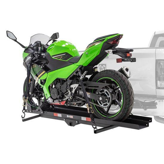 MCC-600 Heavy Duty  Motorcycle Carrier