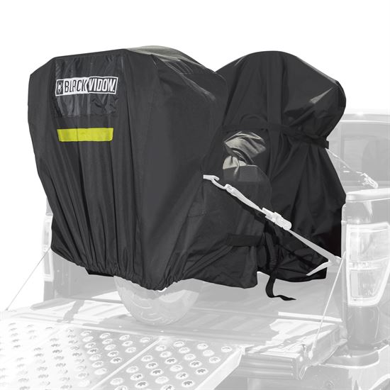 MTC-V2 Motorcycle Cover for Transport