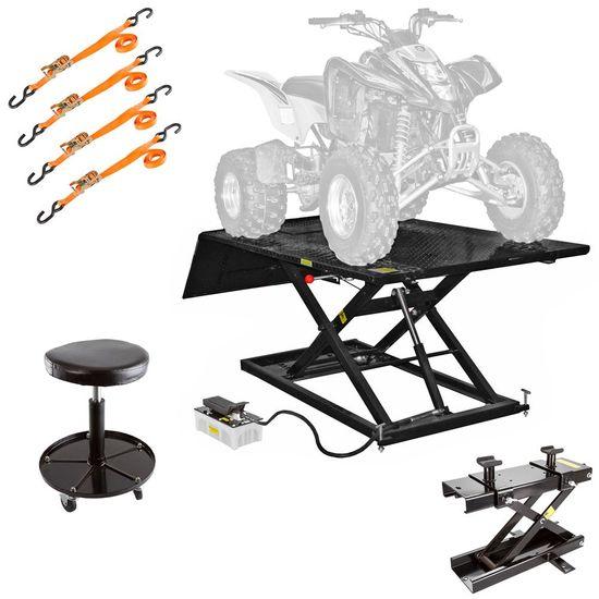 PATVSK Pro ATV Shop Kit