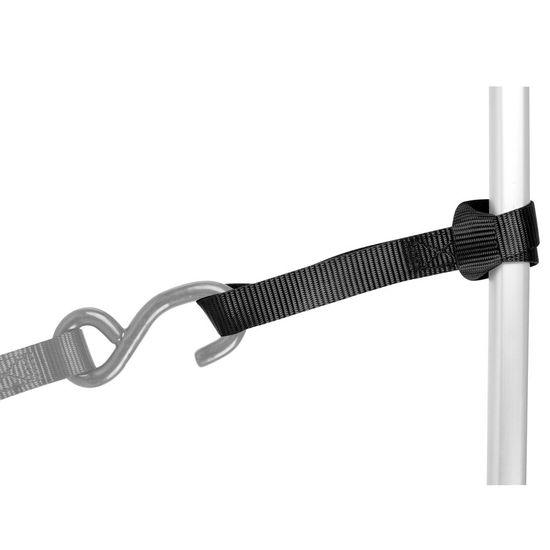 S-LOOP Soft Loop Straps 12 x 1