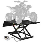 BW-1500AO-V2 Hydraulic ATV Lift Table