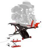 BW-PROLIFT-HD Air-Operated ProLift Motorcycle Lift Table