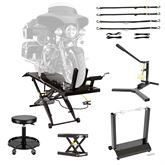 BW-SK-D Deluxe Motorcycle Shop Kit