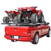 HAUL-ALL-R ATV Carrier and Rack System