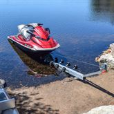 PWC-RAMP Personal Watercraft Shore Dock