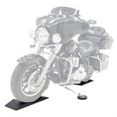 RR-FS-MC-DR FlatStoppers Motorcycle Storage Ramps