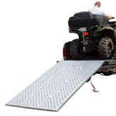 TFP-9354 7 9 Tri-Fold ATV Ramp