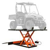 UTV-2500P AirHydraulic UTV Lift Tables