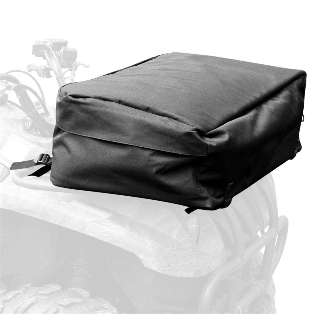62103 ATV Rack Bag Black
