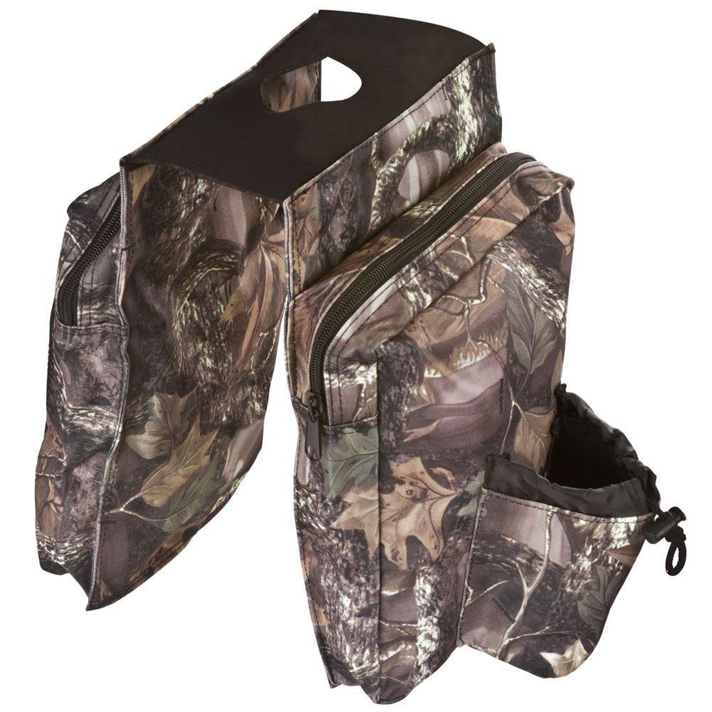 62204 ATV Saddle Bag Camouflage