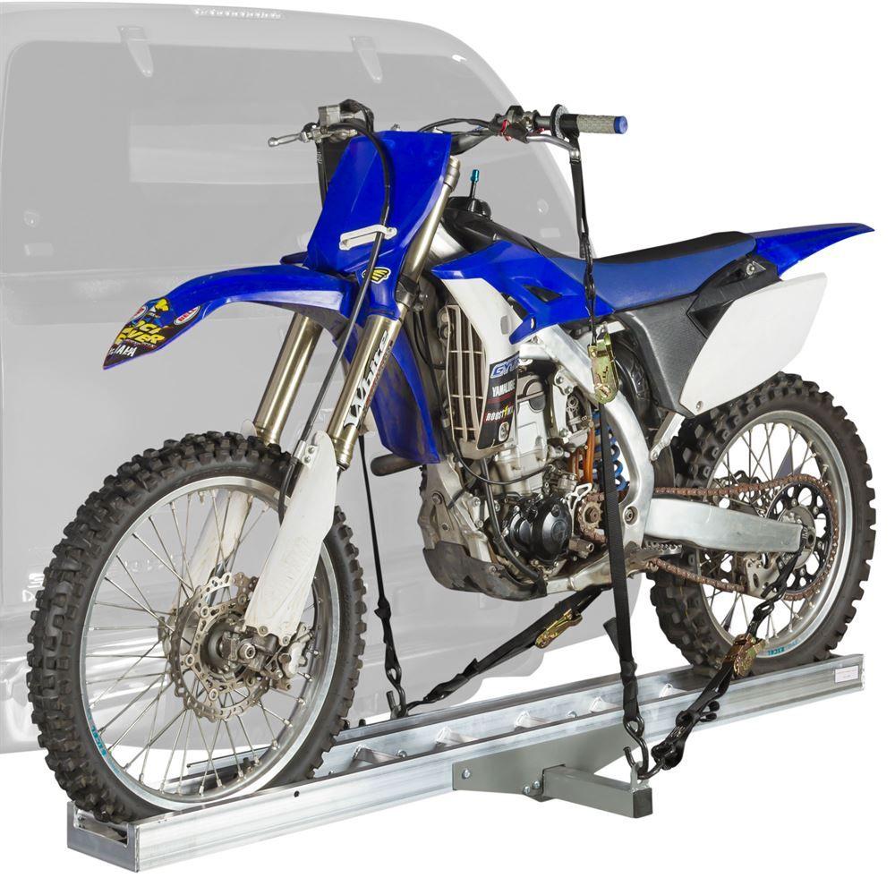 AMC-400 Dirt Bike Carrier