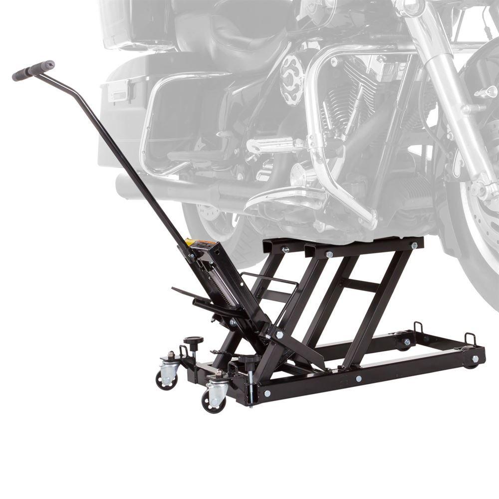 BW-0101 Motorcycle  ATV Hydraulic Jack