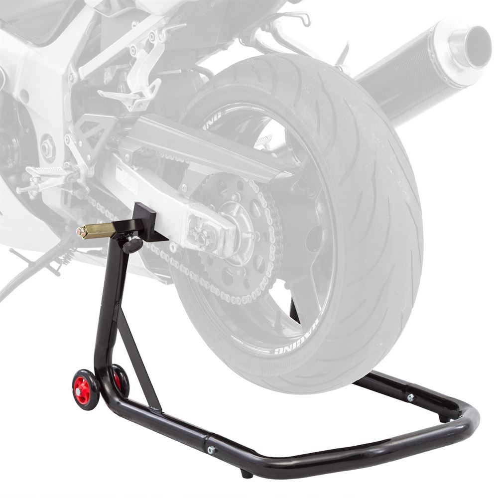 BW-12-V2 Rear Motorcycle Stand Lift Pad Kit