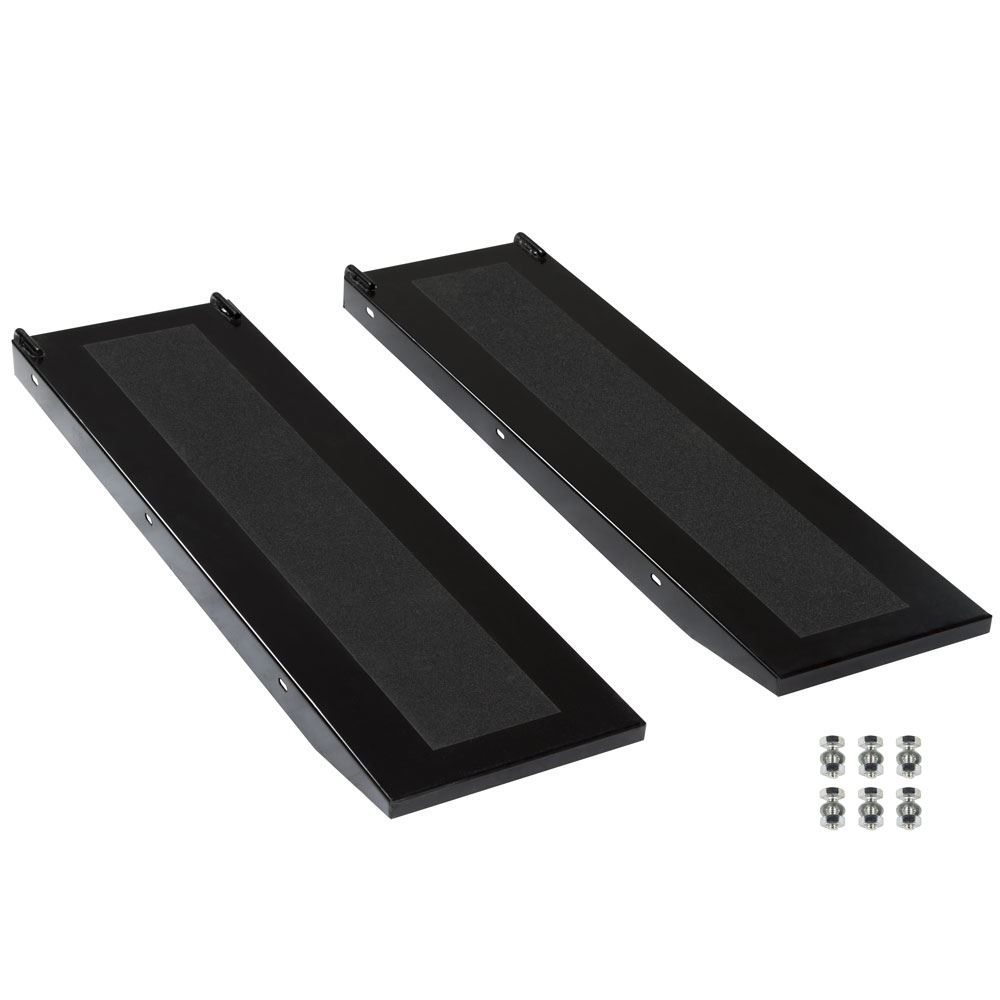 BW-PROLIFT-HD-XLSR Extra-Long Approach Ramps for ProLift Table