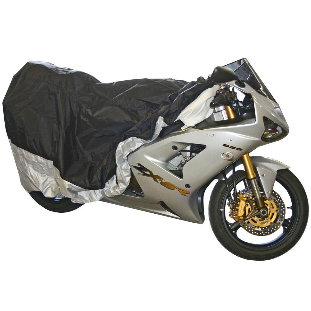 DMC-M Deluxe Waterproof Sport Motorcycle Cover Medium