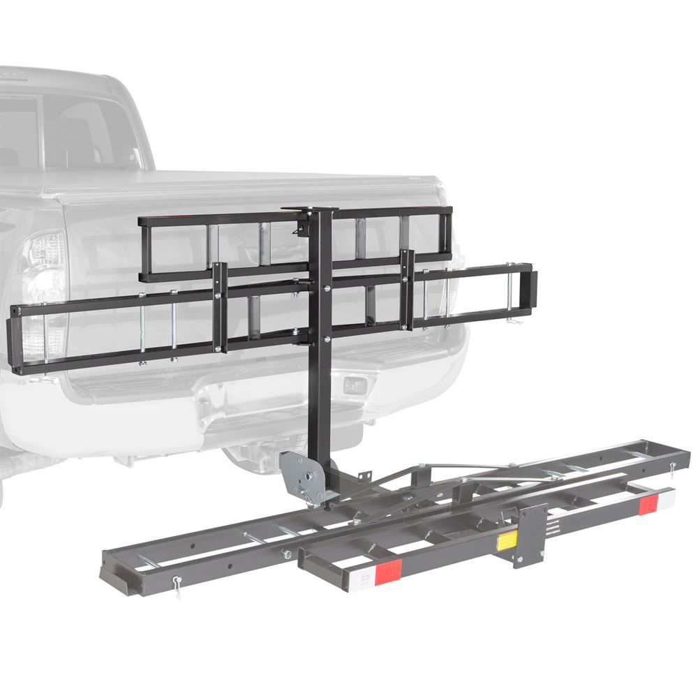MCC-500-F Folding  Motorcycle Carrier